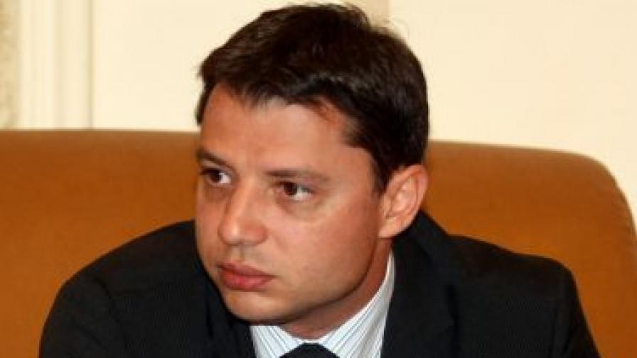 """Делян Добрев: Вероятно ще има удължаване на срока за решение за проекта """"Белене"""""""