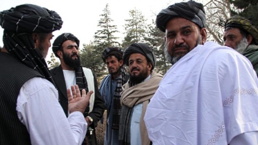 Двоен удар за Запада в Афганистан