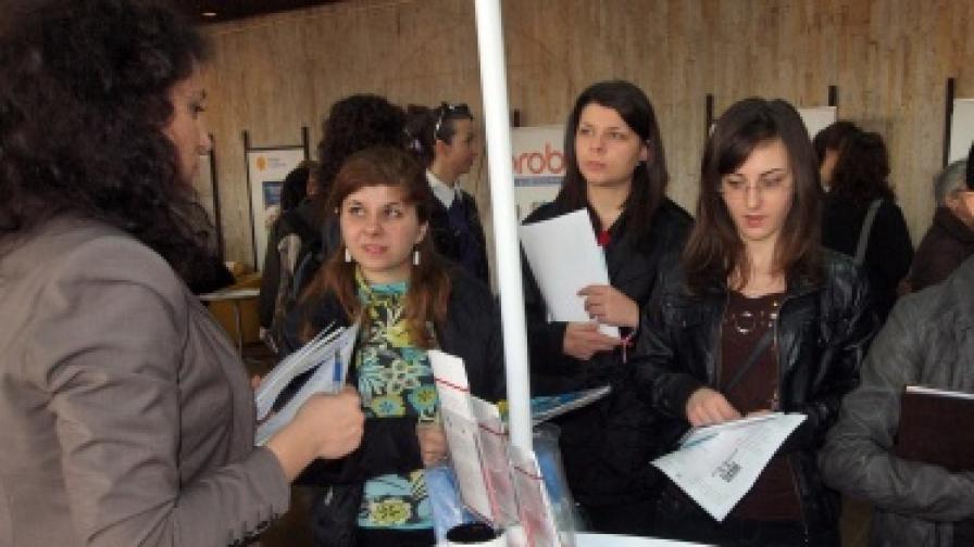 Плевнелиев: Има вакуум в отношенията между бизнеса и университетите