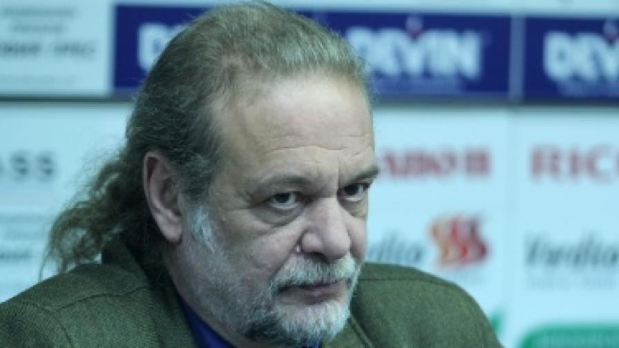 Дайнов: Следва мъчителен разпад за правителството
