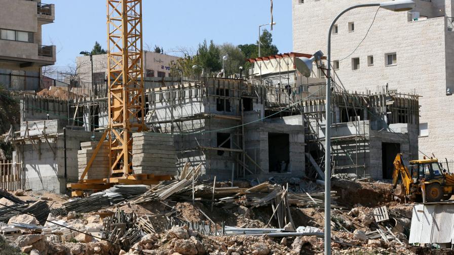 Независима комисия ще разследва последиците от еврейските селища