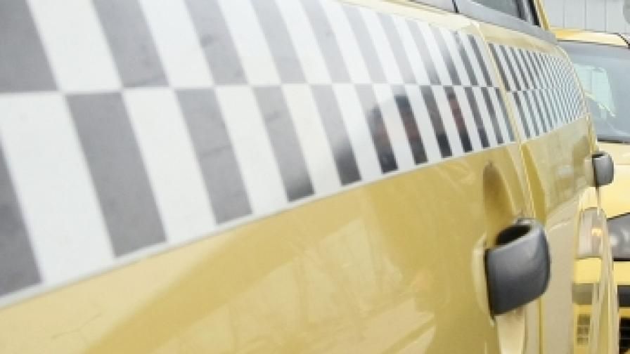 Такси уби възрастни жени на зебра