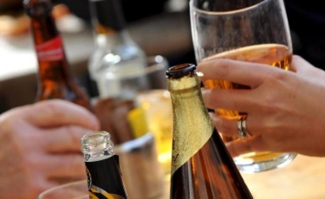 Всеки пети българин пие редовно
