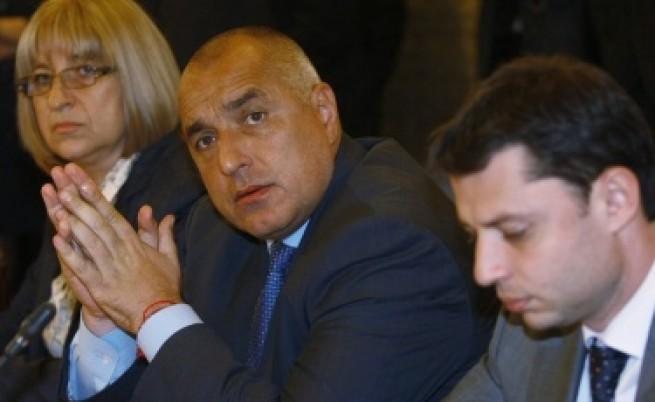 Борисов: Прекратяваме проекта АЕЦ