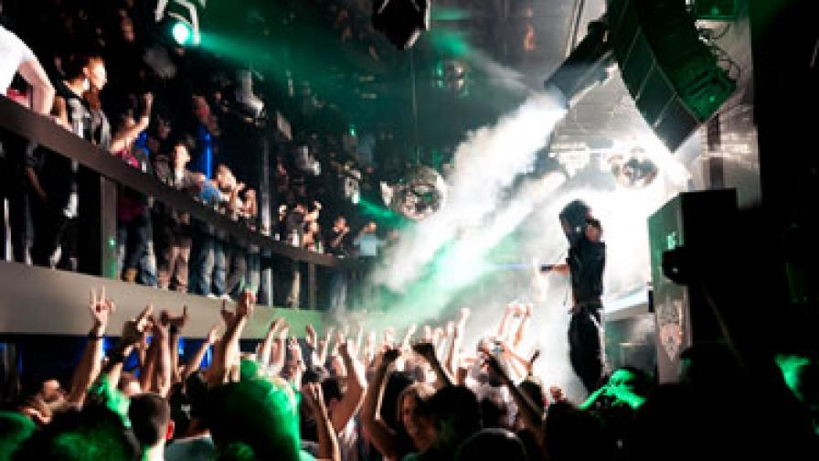 Български клуб е 12-и в света