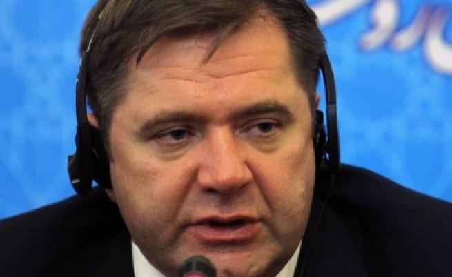 Сергей Шматко: Русия ще настоява да бъдат изпълнени ангажиментите по АЕЦ