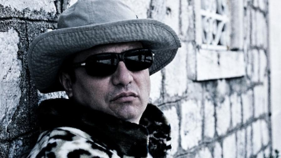 """Рамбо Амадеус яхна магаре и покорява """"Евровизия"""""""