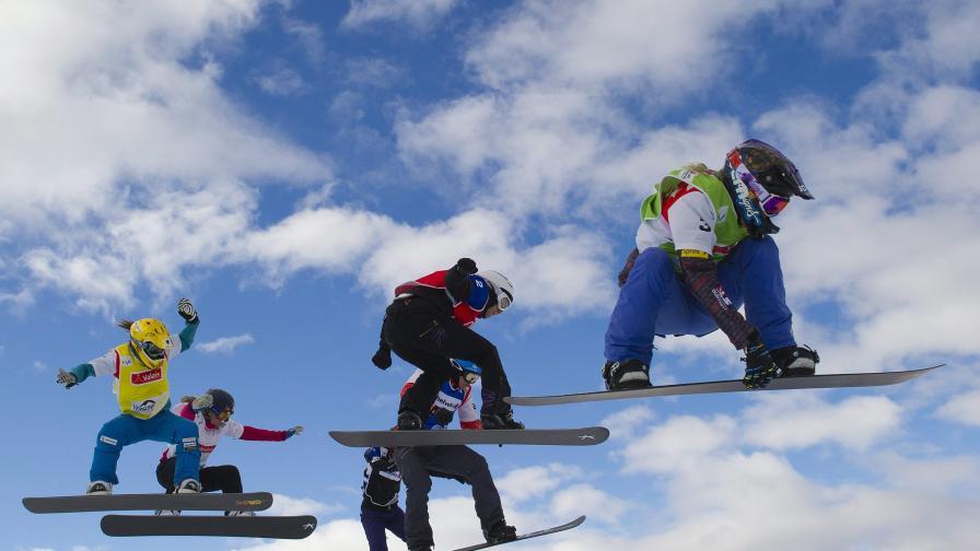 Зрелищно закриване на състезателния зимен сезон в Чепеларе