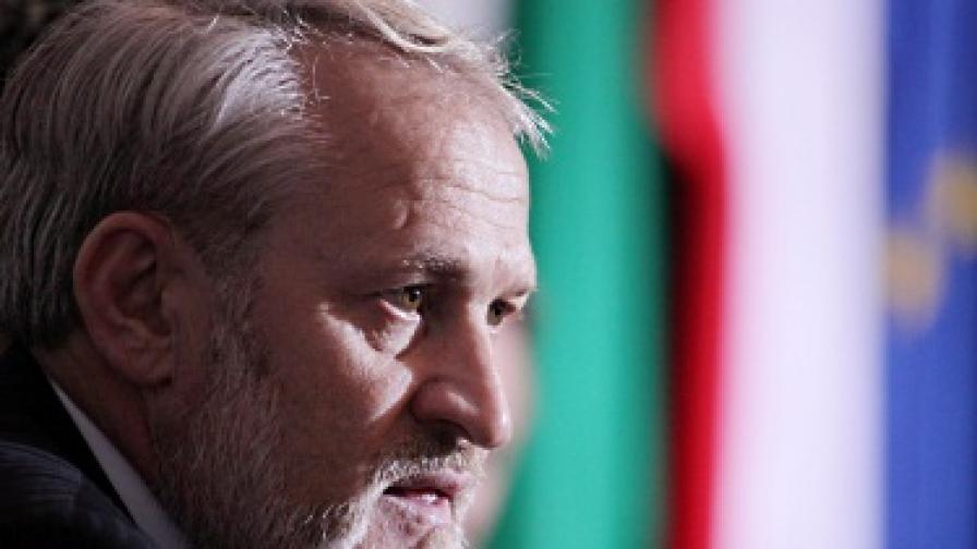 Ми-5 предупреди чеченски лидер за готвено срещу него покушение