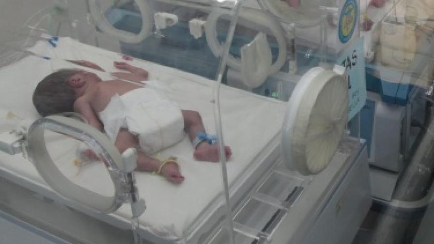 Колумбийка роди на 10 години