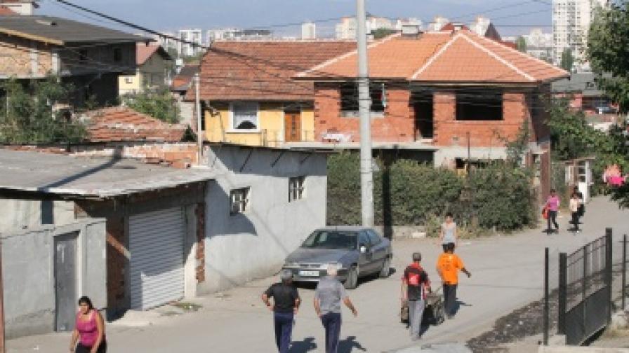 Към 2020 г. на трудовия пазар 23% ще са роми
