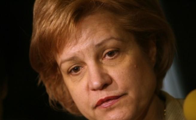 Менда Стоянова: Може и да има промени в новия закон за Сребърния фонд