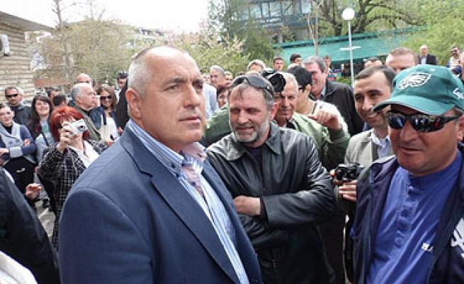 Борисов: До месец ще има решение за ОЦК