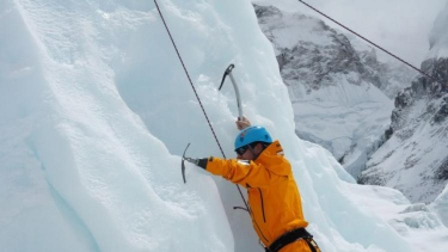 73-годишна японка ще изкачва Еверест