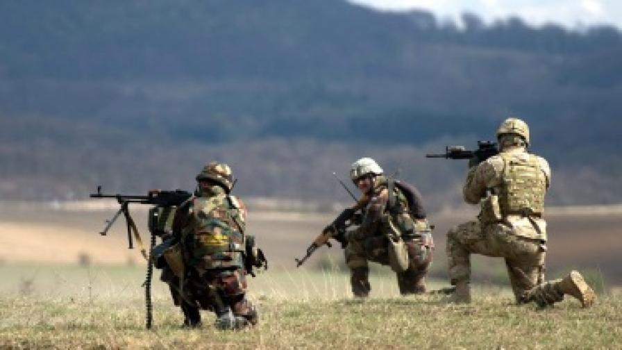 Нов скандал с американски войници в Афганистан