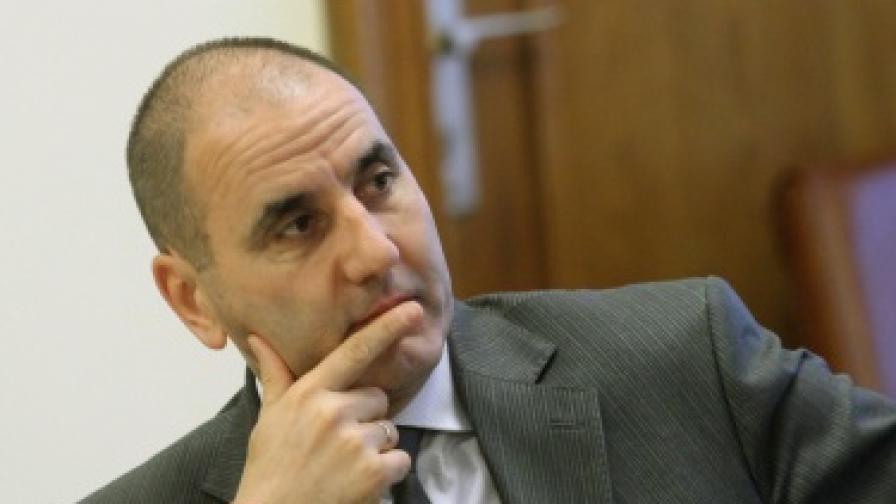 Втори задържан за убийството в Горубляне