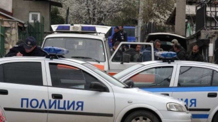 Две жени загинаха при челен удар край Велико Търново