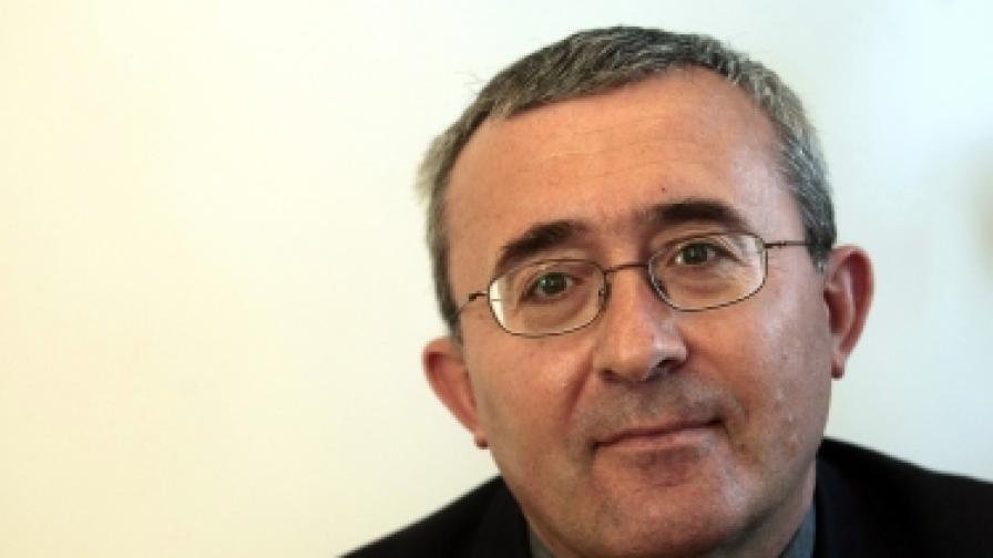 Н. Слатински: Тежки обвинения срещу Георги Първанов