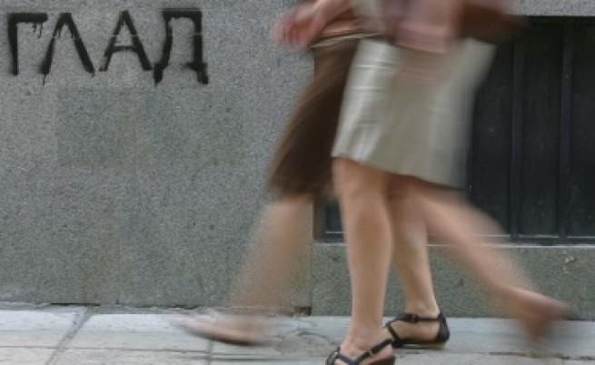 Най-уязвими са младите - над 30% от тях са без работа