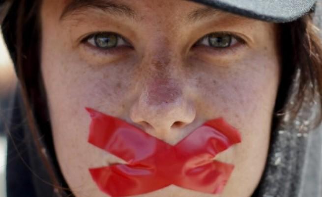 Свободата на медиите у нас намалява