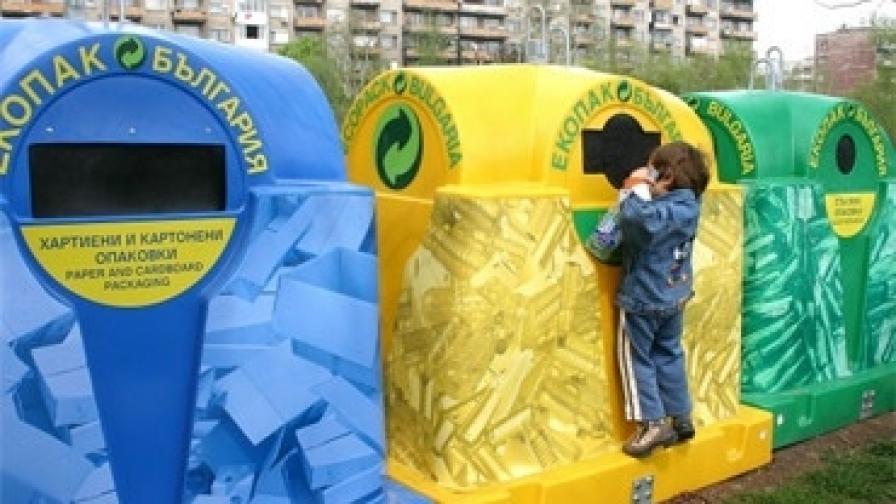 11 фирми искат да строят завода за отпадъци в София