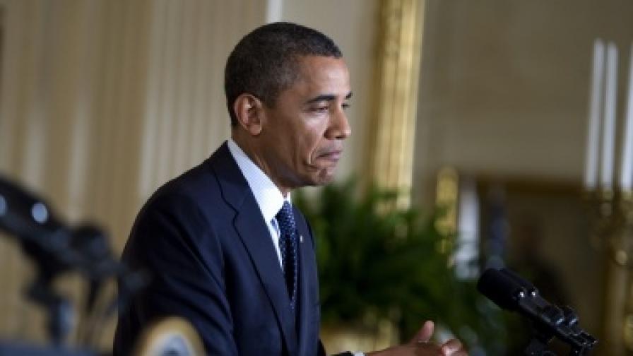 Бивше гадже на Барак Обама разказва