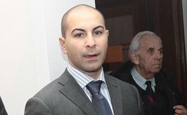 Йовчев: Не знам Боевски да има нужда от охрана в България