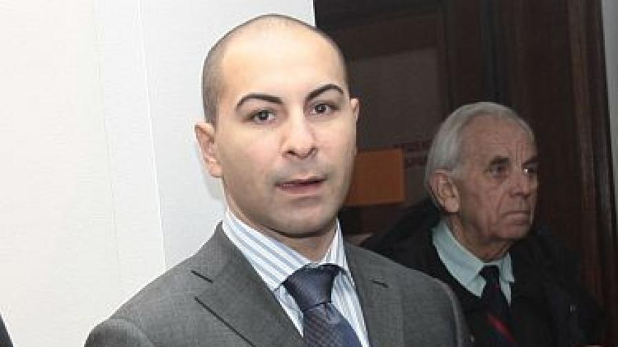 МВнР: Не сме информирани предварително за Боевски