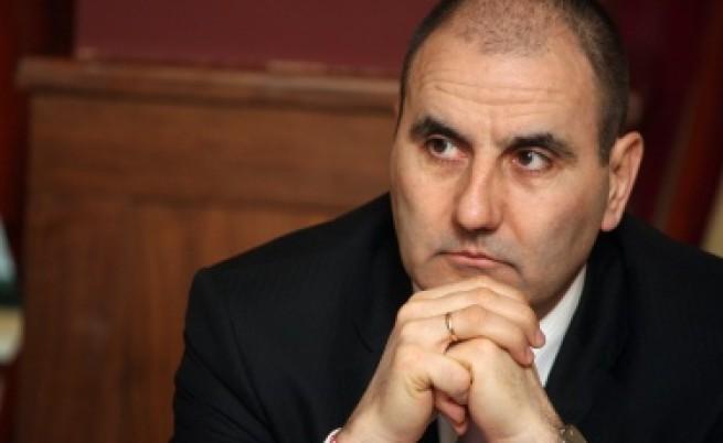 Цветанов: Борисов беше готов с оставка снощи
