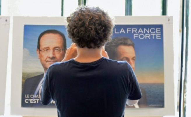 Избори във Франция, Гърция, Сърбия, Армения