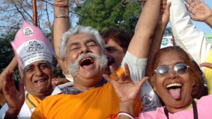 Световният ден на смеха