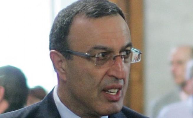 Петър Стоянов: Ако СДС е с ДСБ, няма да гласувам