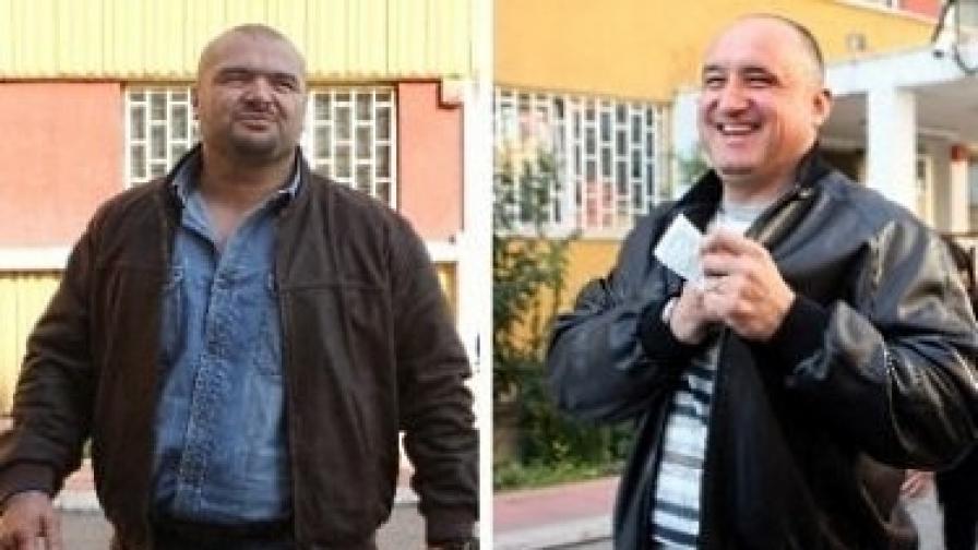 """Трима осъдени по делото """"Галеви"""" в затвора в Бобов дол"""