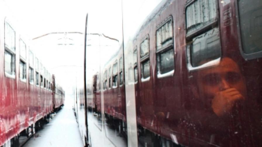 Над 50 ранени при катастрофа с трамвай в Букурещ