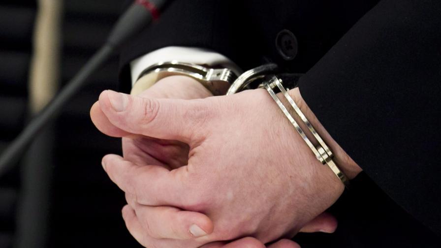 """Седем ареста в операция """"Ветераните"""" срещу кражбите на коли"""