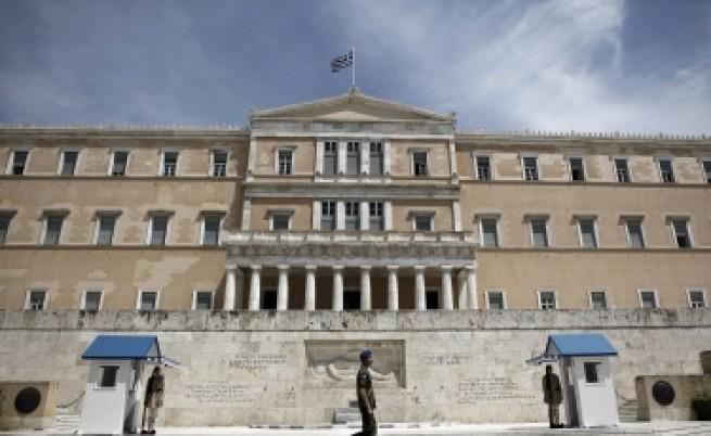 СИРИЗА блокира преговорите за правителство в Гърция