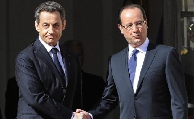 Франсоа Оланд официално встъпи в длъжност