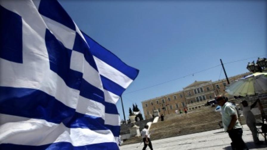 Гърция отива на нови избори