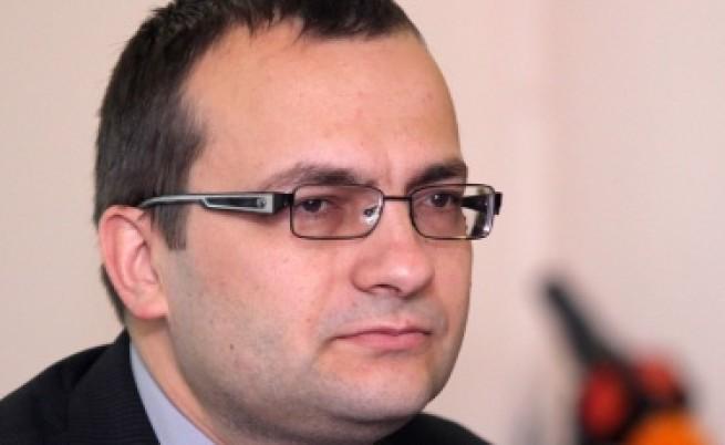 М. Димитров: Има план за унищожение на СДС