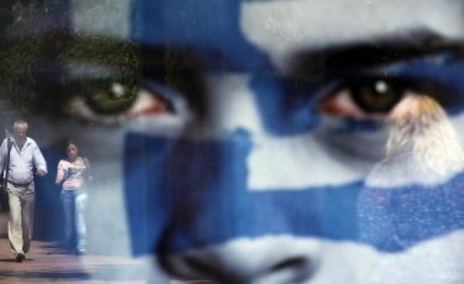 Гърците ще гласуват пак на 17 юни