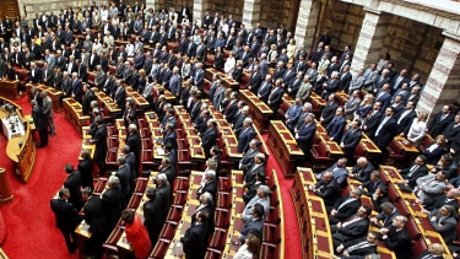 Депутати за един ден