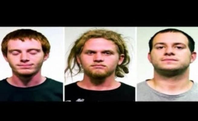 Арести преди срещата на НАТО в Чикаго