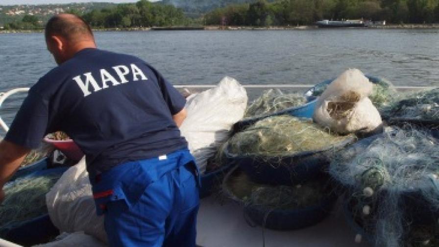 Агенцията по рибарство се мести в Бургас