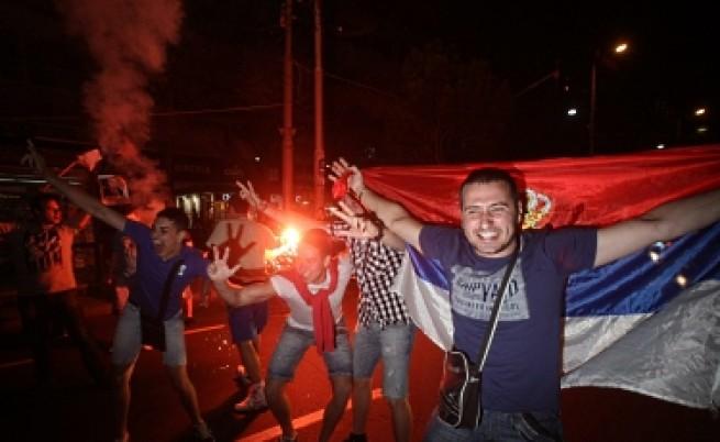 Политическа неяснота в Сърбия след президентските избори