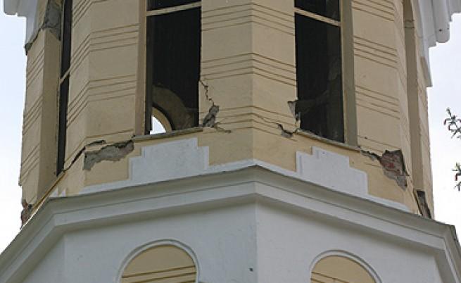 Мините нямали общо с пораженията в Перник
