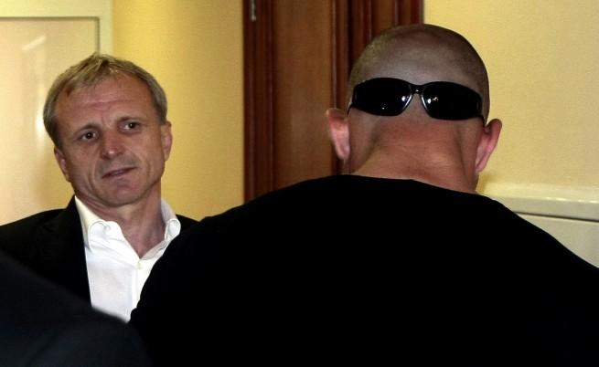 Синът на Гриша Ганчев остава за постоянно в ареста