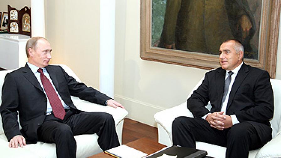 Борисов: Трябва да се обърнем към Изтока