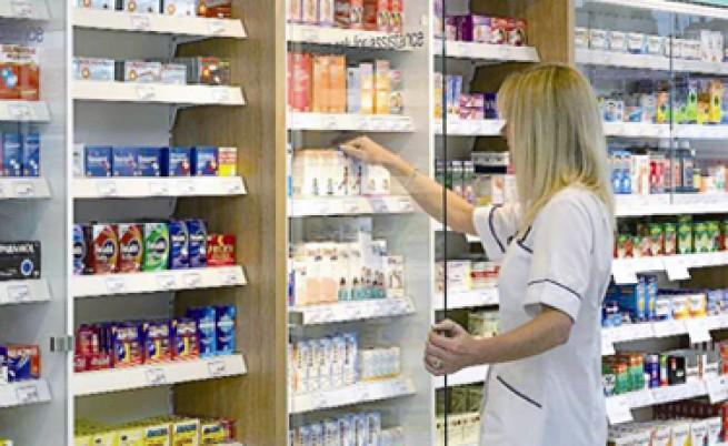 Аптеки заплашени да фалират заради нова наредба