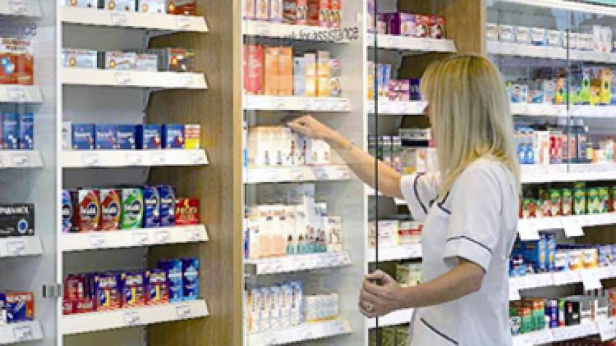 Обират аптеки