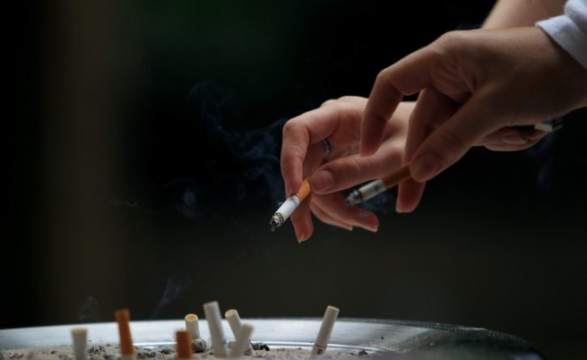 Колко са пушачите у нас